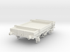 Standard Low Sided Truck 3d printed