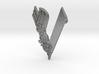Vikings Logo Pendant 3d printed