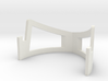 Knights Templar Seal Stand 3d printed