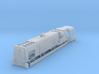 N NS 2900 diesellocomotief - Staatsmijnen 3d printed