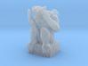 Grim Statuette  3d printed