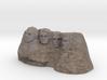 Mount Rushmore 3D print 3d printed