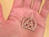 SACREDLIFE SYMBOL OF ABUNDANCE 3d printed