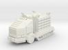 Troop Truck 6mm 3d printed