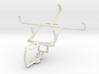 Controller mount for PS3 & Kyocera Torque E6710 3d printed