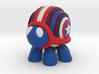 Patriot-Buggy 3DPrint 3d printed