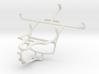 Controller mount for PS4 & Lenovo A820 3d printed
