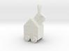 10mm-Scale Trojan Rabbit 3d printed