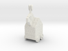 28mm-Scale Trojan Rabbit 3d printed