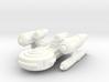 Gorn Dreadnought 3d printed