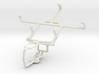 Controller mount for PS3 & LG Optimus L7 II Dual P 3d printed