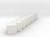 Minecraft Stick 3d printed