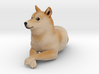 doge 3d printed