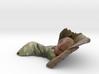 Sleeping Baby 12cm3 3d printed