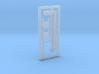 """Hau den Lukas"" - 1:220 (Z scale) 3d printed"