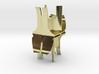 Pair of AV chairs 3d printed