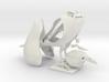 Animatronic Crow (High Pose) 3d printed