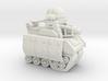 Custom BN Phalanx Tank - Small - Plastic 3d printed