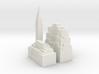 NewYork-sample01 3d printed