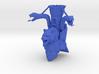 Eternia woman  3d printed