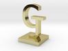 GJ 3d printed