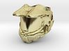 Hurky Heretic's Halo Ring 3d printed