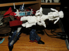Ion Centrifuge Cannon 3d printed