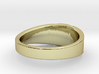 ORSHOV RING REVISED SIZE 7 3d printed