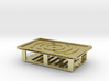 CCEMC Table Plug 3d printed