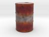 Game Piece, Power Grid, Oil Drum Type2 x1 3d printed