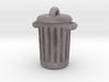 Game Piece, Power Grid, Garbage Token 3d printed