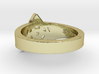 """""""Charmed"""" Inspired Ring - Size 12 Ring Size 12 3d printed"""