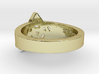 """""""Charmed"""" Inspired Ring - Size 11 Ring Size 11 3d printed"""