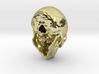Spider Monkey Skull 75mm 3d printed