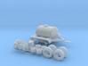 1/64th Water Tender, Fire Support, Fertilizer Tank 3d printed