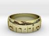 Ring.raven.2.26 22.145mm(21.50mm).stl 3d printed