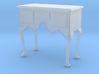 1:48 Queen Anne Lowboy 3d printed