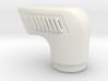 Ram-air-intake-snorkel-small 3d printed