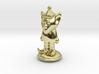 Chess173 G Pawn[elf] 35% 3d printed