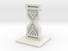 Mouse Icon Hourglass 3d printed