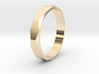 beveled ring   3d printed