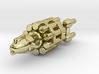 Belter Missile Boat v2 3d printed