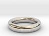 Thin Ring 20 x 20mm 3d printed