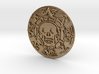 Pirates of The Caribbean Cursed Aztec Coin Jack 3d printed