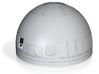 Shapeways Tiny Dome 3d printed