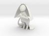 Ferret Cleric 3d printed
