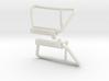 EZ LandingSpacer V3 for DJI Phantom 1,2 & Vision(+ 3d printed