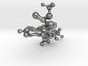 Cocaine statement pendant [3D] 3d printed