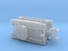Centurion ARV Mk 1/200 Scale 3d printed