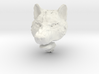 Pendant for ring(Wolf)2 3d printed